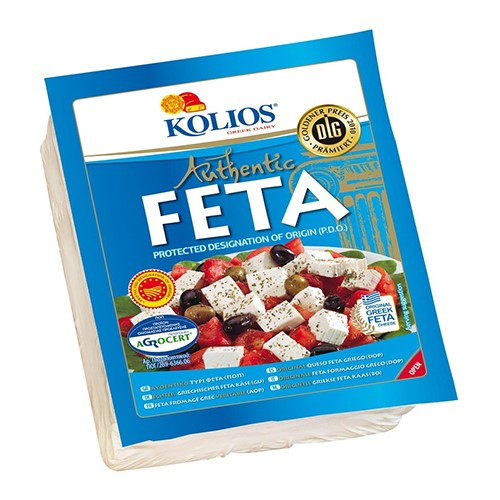 Kolios Feta Greek Block