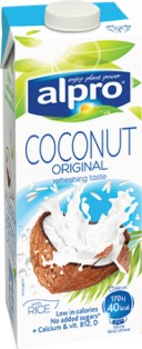 Alpro Coconut Original