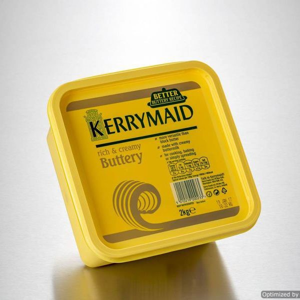 Kerrymaid Butterly