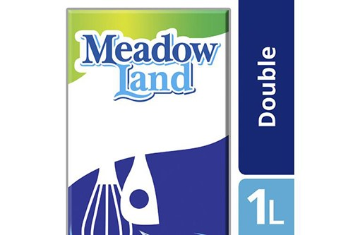 Meadowland Long Life Double Cream