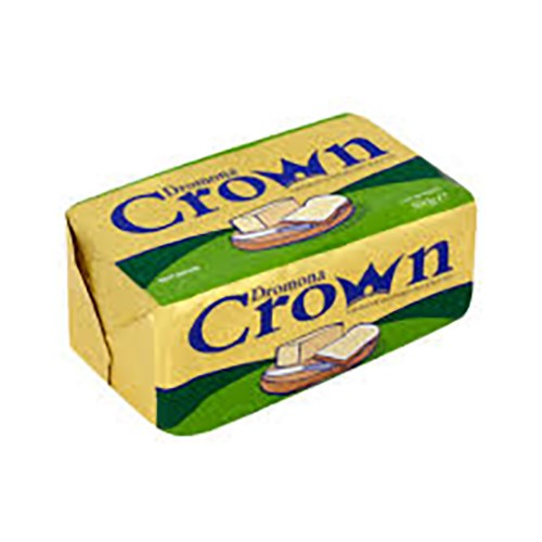 Crown Blended Butter