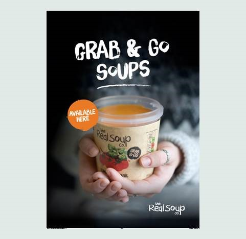 A2 Grab & Go Soups Available Here