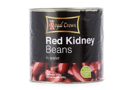 Royal Crown Red Kidney Beans