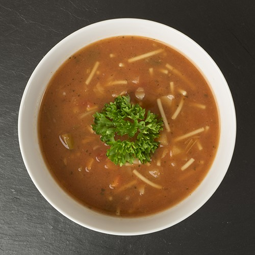 Real Soup Minestrone